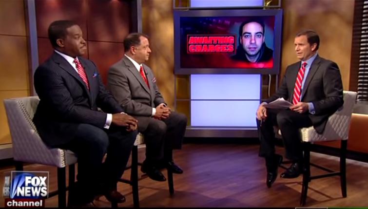 Criminal Defense Lawyers New Jersey