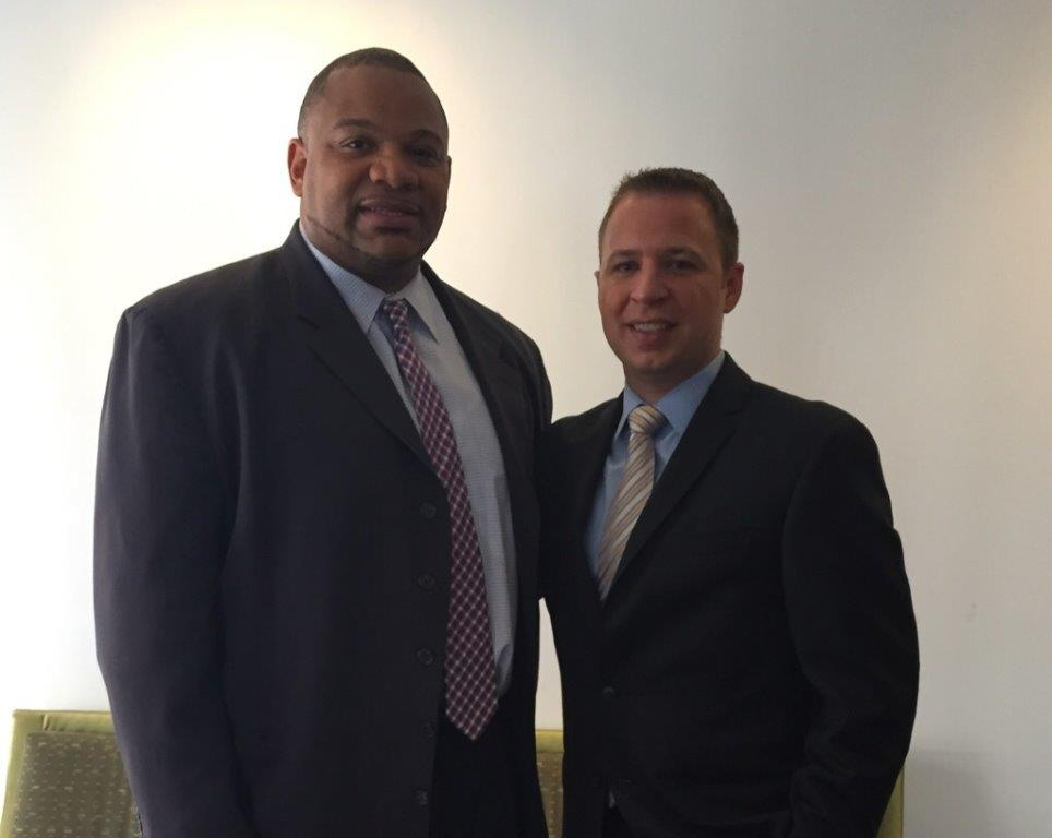 New Jersey appellate lawyer