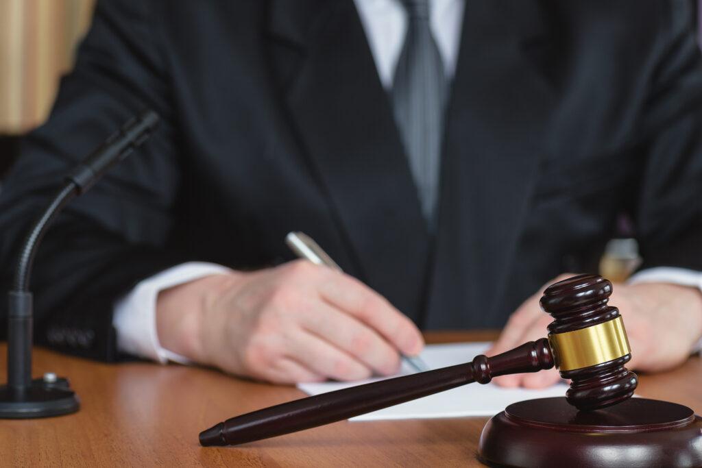 New Jersey Municipal Court Lawyers