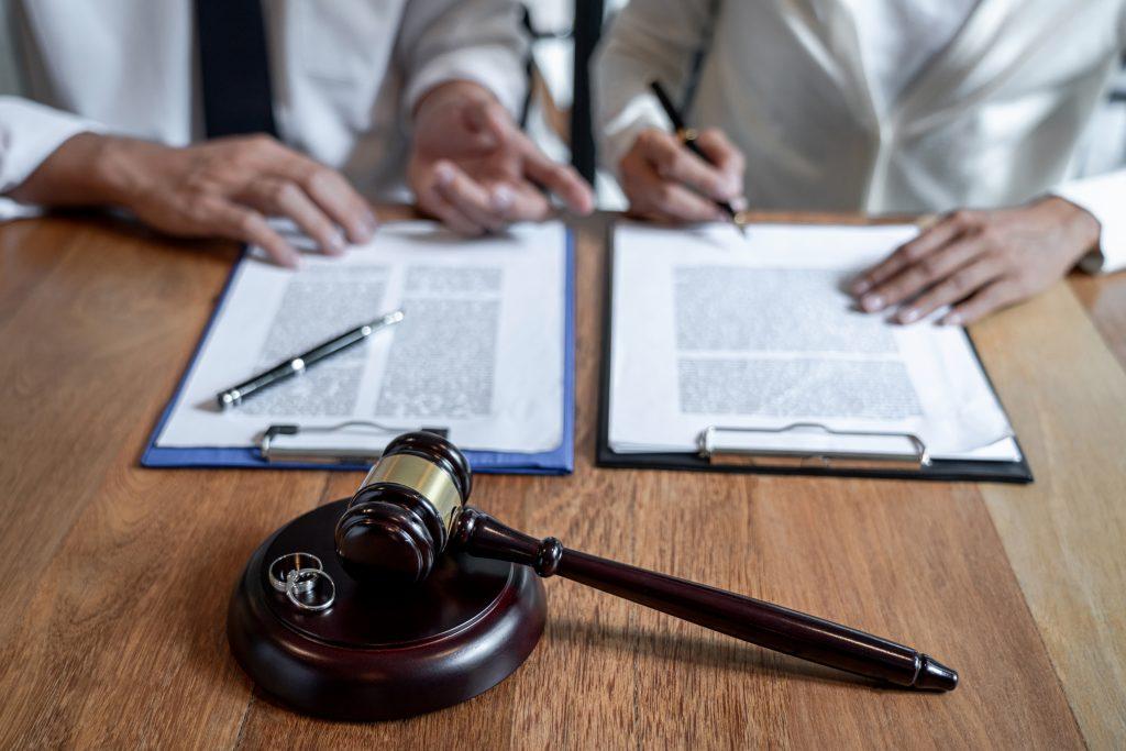 New Jersey DWI attorneys