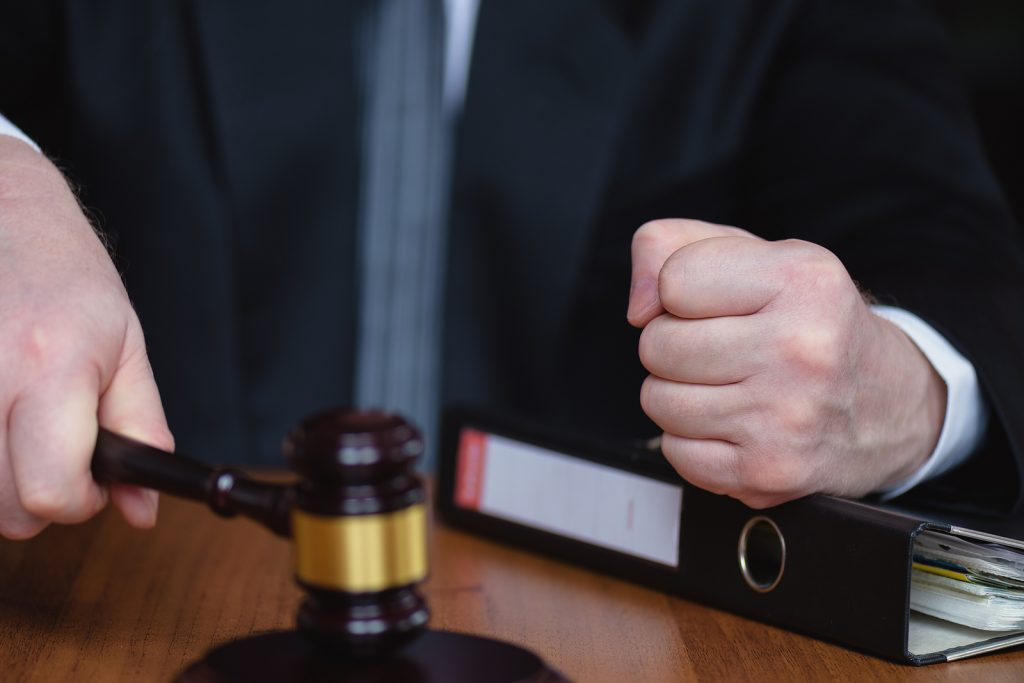 New Jersey DWI attorney