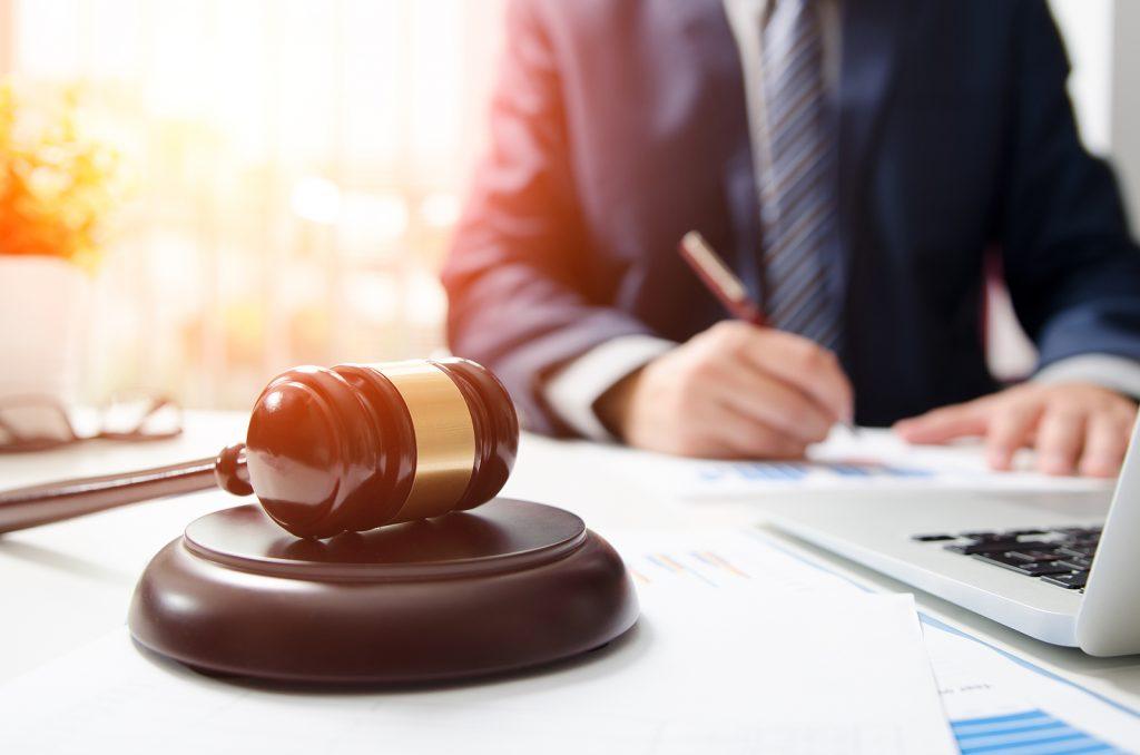 New Jersey DWI lawyer