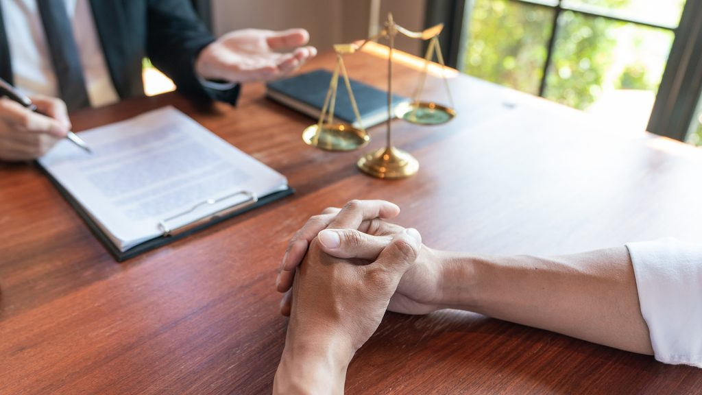 New Jersey Certified Criminal Trial Lawyer