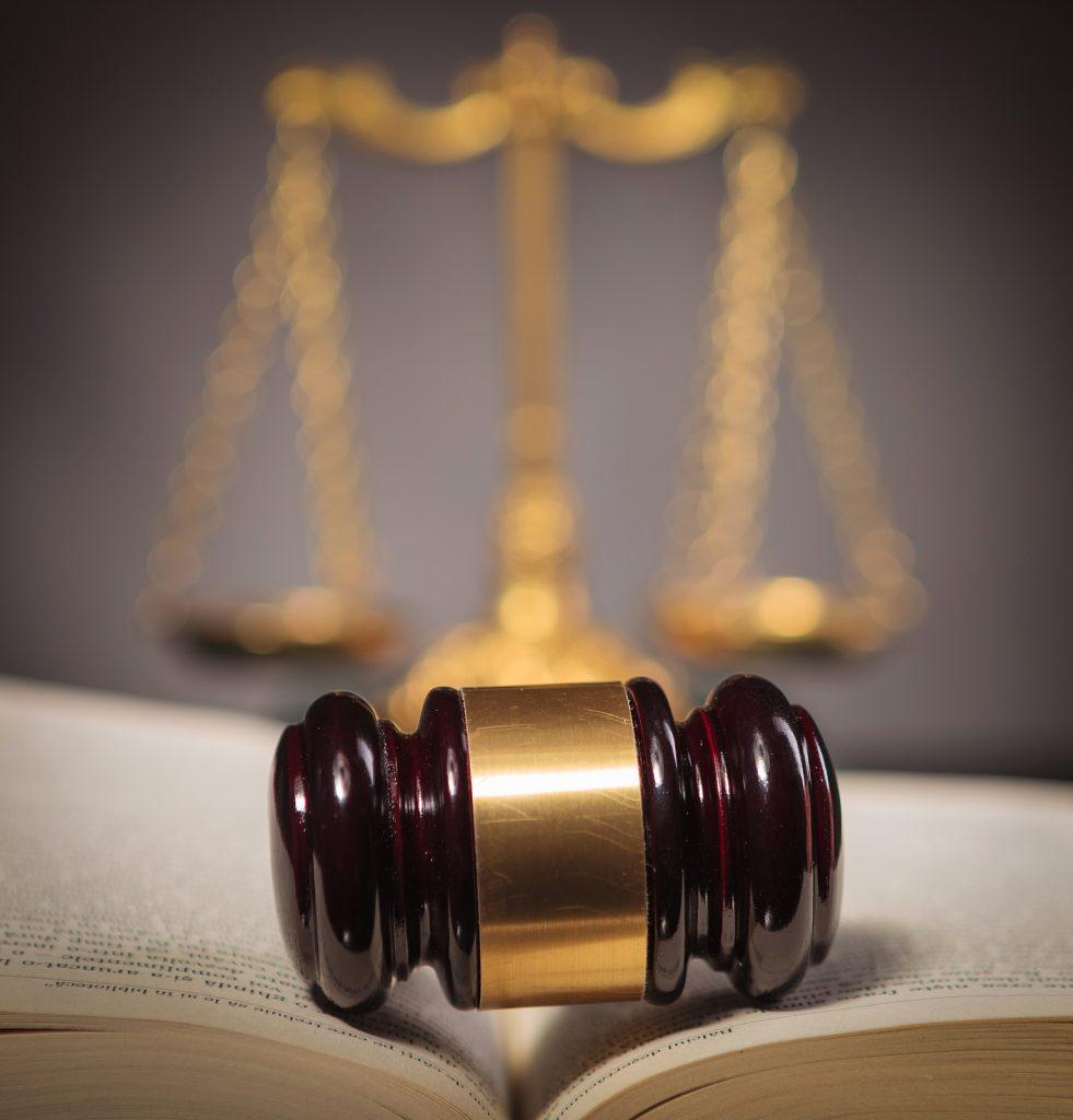 New Jersey Criminal Lawyers