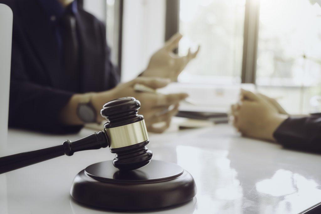 New Jersey Criminal Lawyer