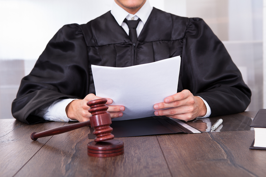 Criminal attorneys New Jersey