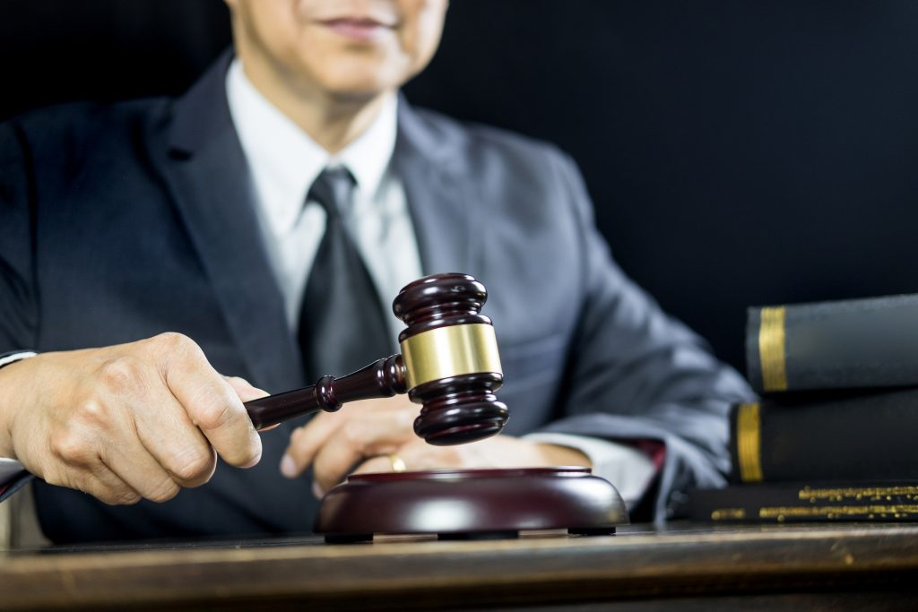 Criminal attorney New Jersey