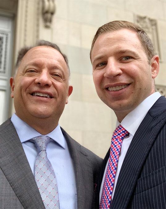 Reputable criminal justice attorneys in NJ