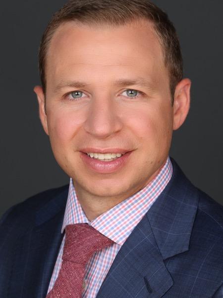 Criminal Justice Lawyer David J. Bruno
