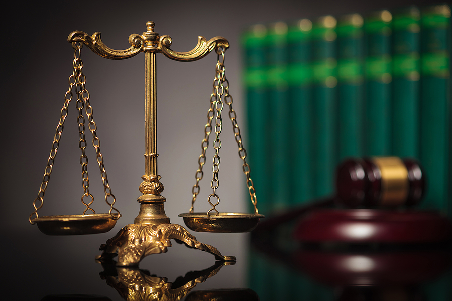 DWI Attorney New Jersey