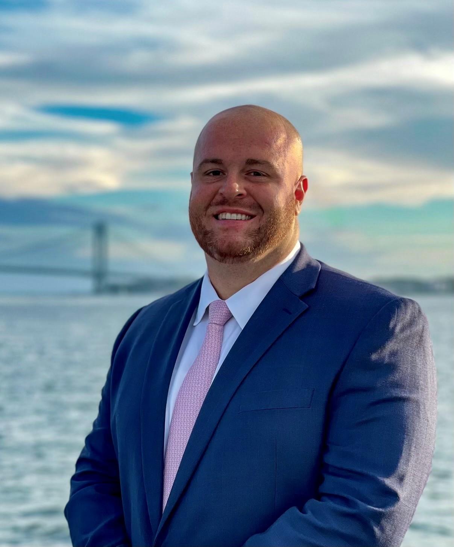 Senior Felony Assistant District Attorney, Christopher A. Eaton, Esq.